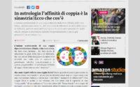 Sinastria: L'Affinità di Coppia in Astrologia
