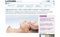 Agopuntura Cosa Cura?